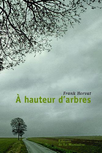 A HAUTEUR D'ARBRES
