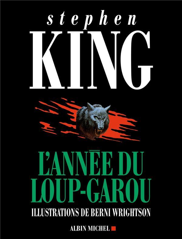L'Annee Du Loup-Garou