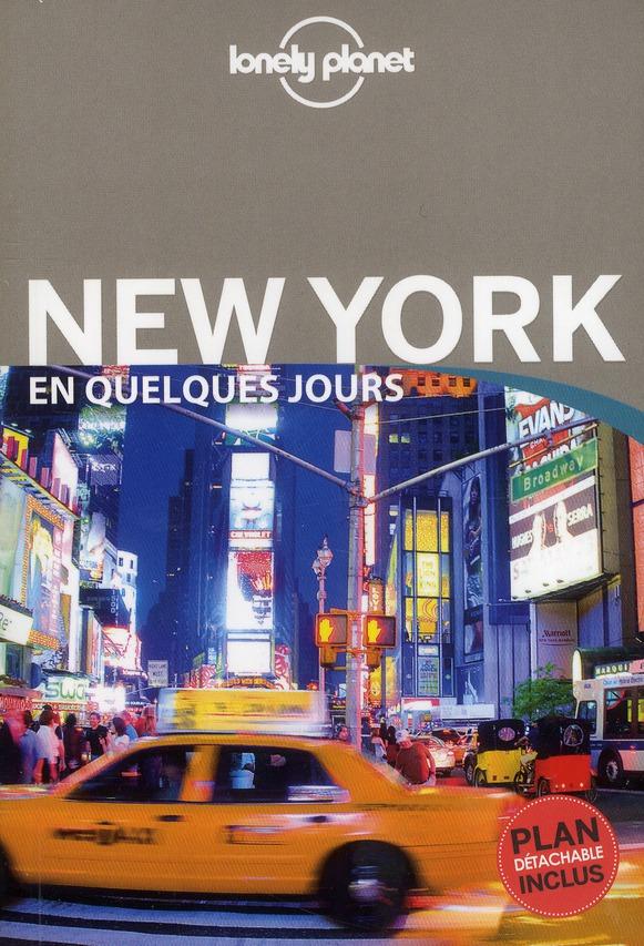 New York En Quelques Jours (4e Edition)