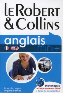 Le Robert & Collins ; Mini +; Francais-Anglais / Anglais-Francais (Edition 2009)