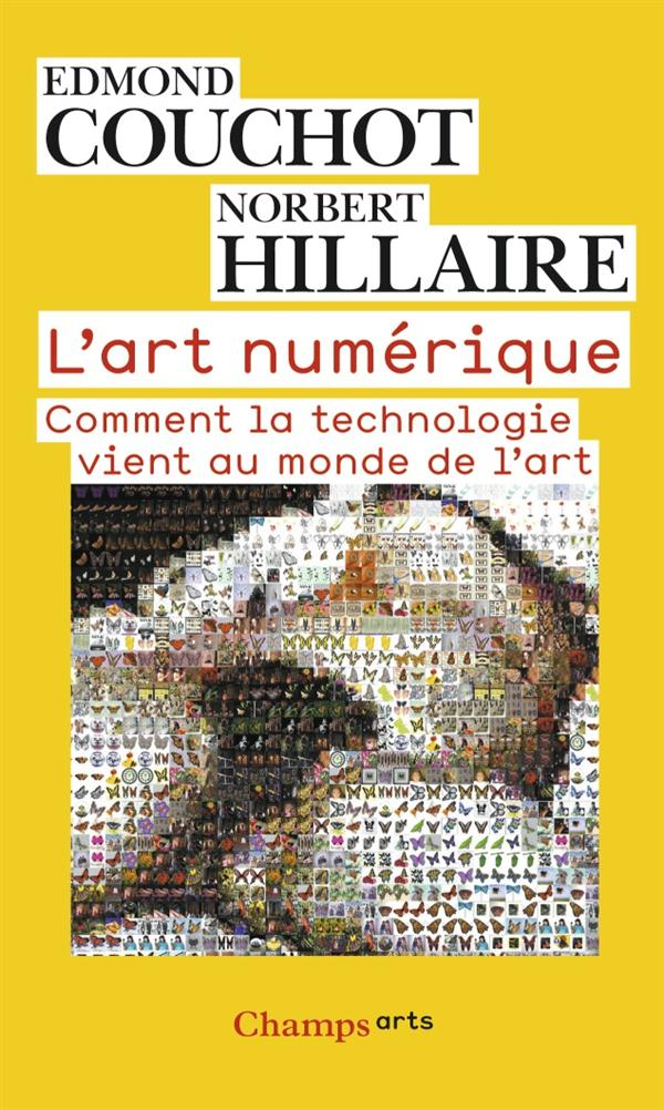 L'ART NUMERIQUE