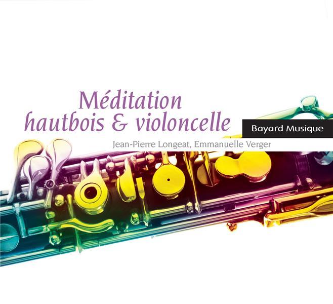 Méditation hautbois et violoncelle