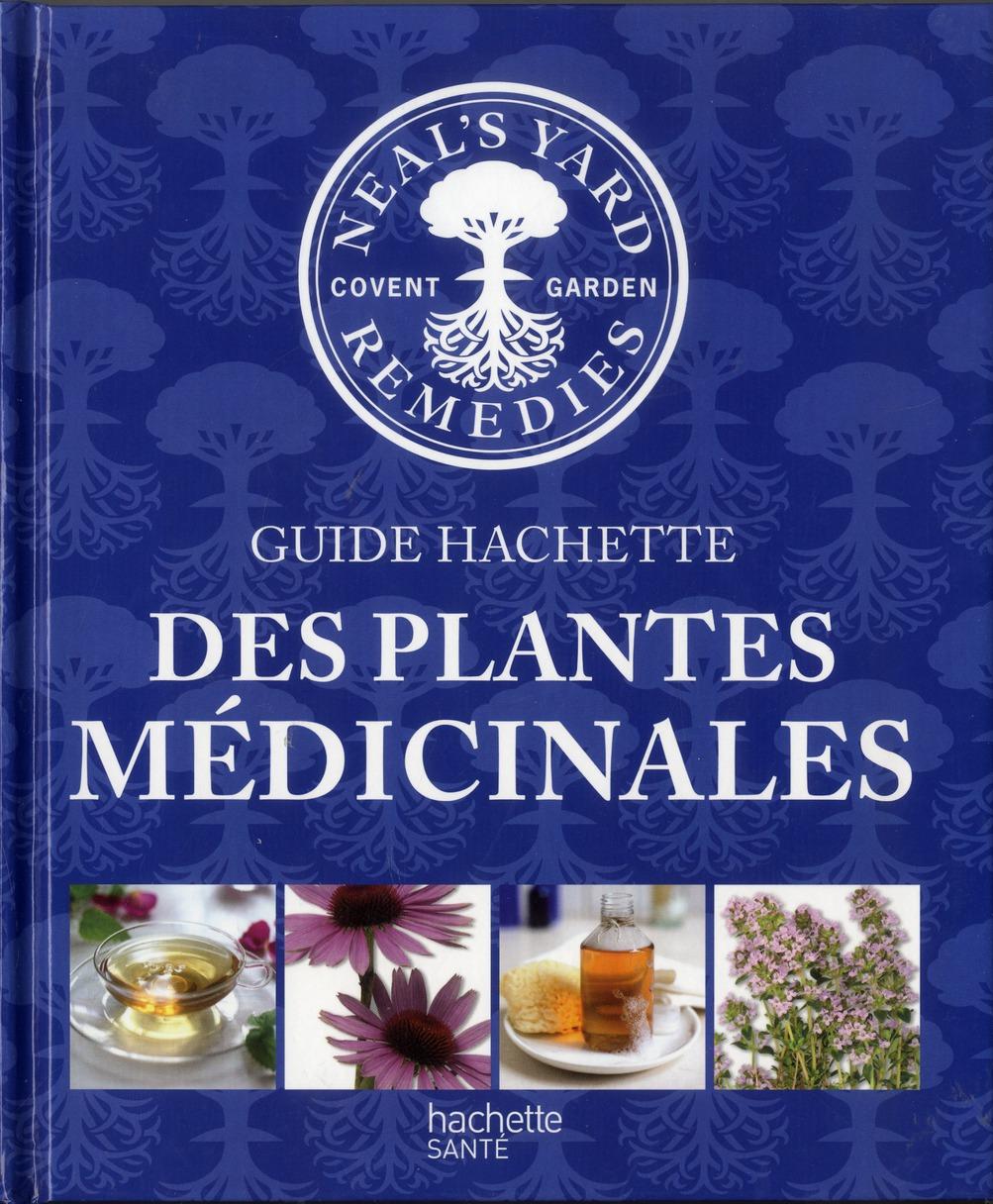 Guide Hachette Des Plantes Medicinales