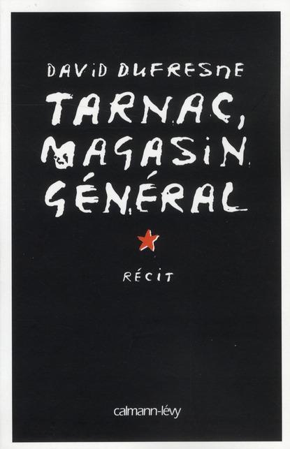 TARNAC MAGASIN GENERAL