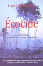 Couverture de Ecocide