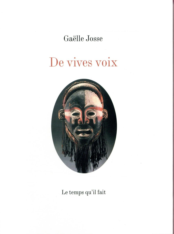 DE VIVES VOIX