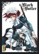 Black Butler [Bande dessinée] [Série] (t. 22) : Black Butler
