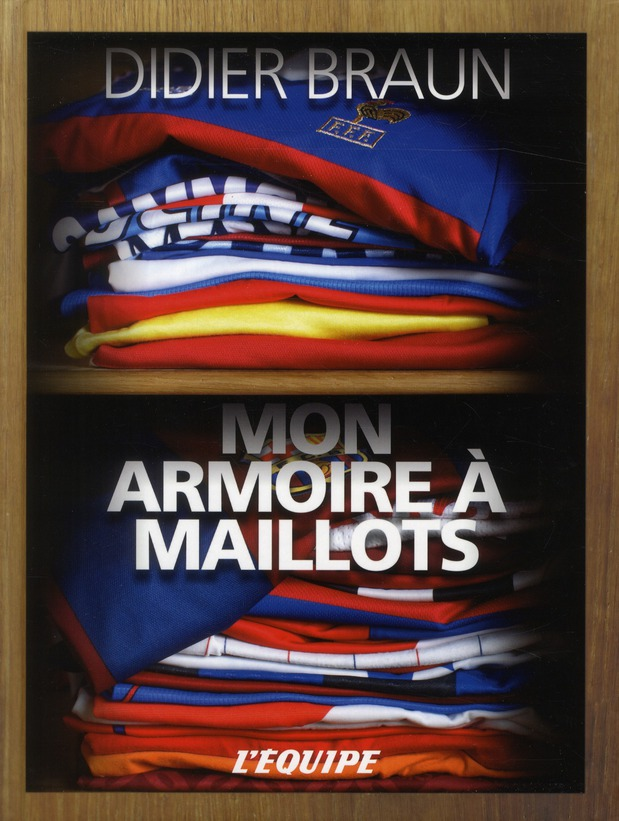 Mon Armoire A Maillots