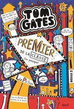 Tom Gates (9) : Premier de la classe (ou presque)