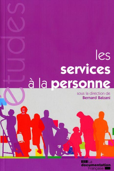 Les Services A La Personne