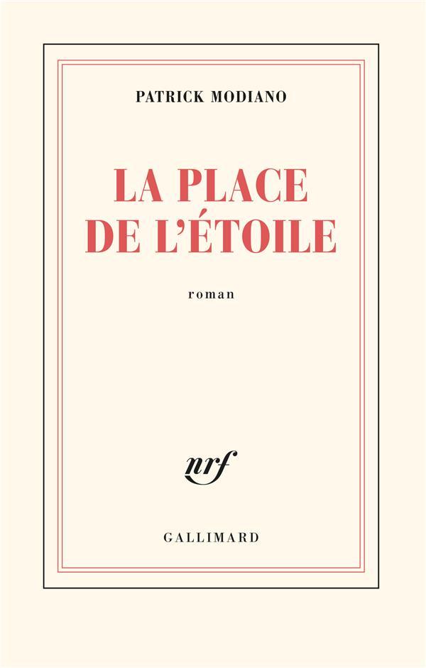 LA PLACE DE L'ETOILE
