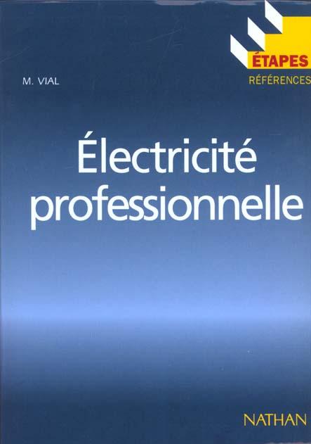 Electricite Professionnelle