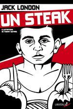 Couverture de Un steak