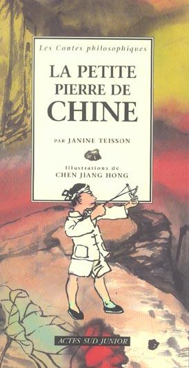 La Petite Pierre De Chine