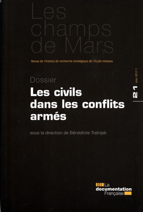 Les Civils Dans Les Conflits Armes
