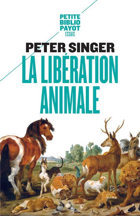 LA LIBERATION ANIMALE