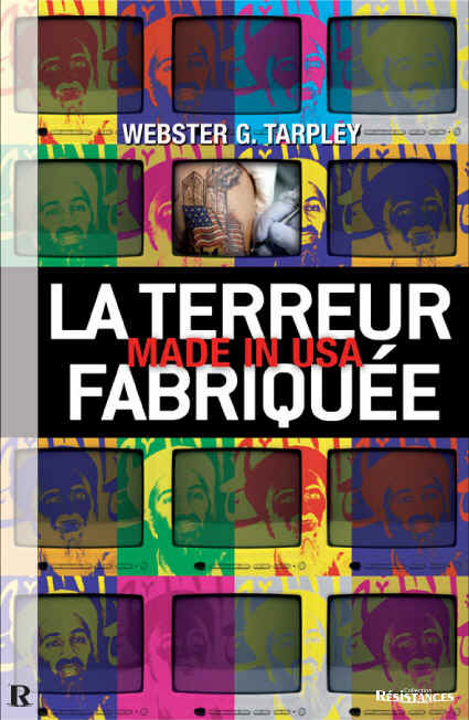 La Terreur Fabriquee ; Made In Usa