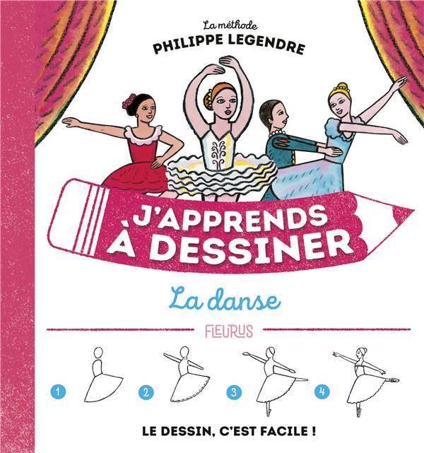 A Livre Ouvert Philippe Legendre J Apprends A