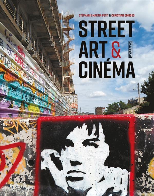 Street art et cinéma