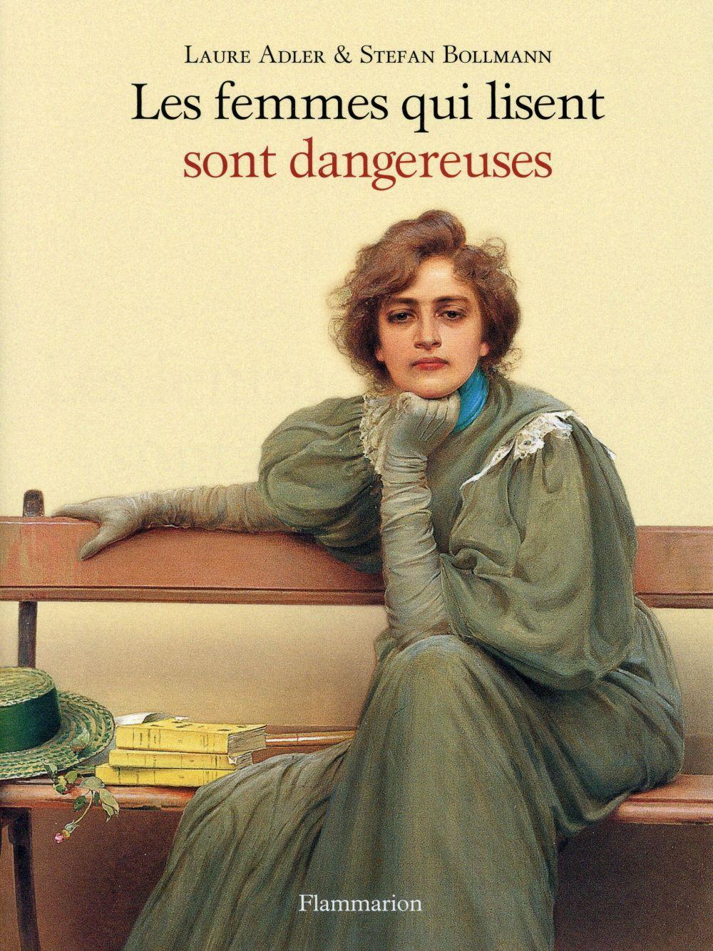 LES FEMMES QUI LISENT SONT DANGEREUSES (COMPACT)