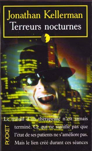 Jonathan Kellerman - Terreurs nocturnes