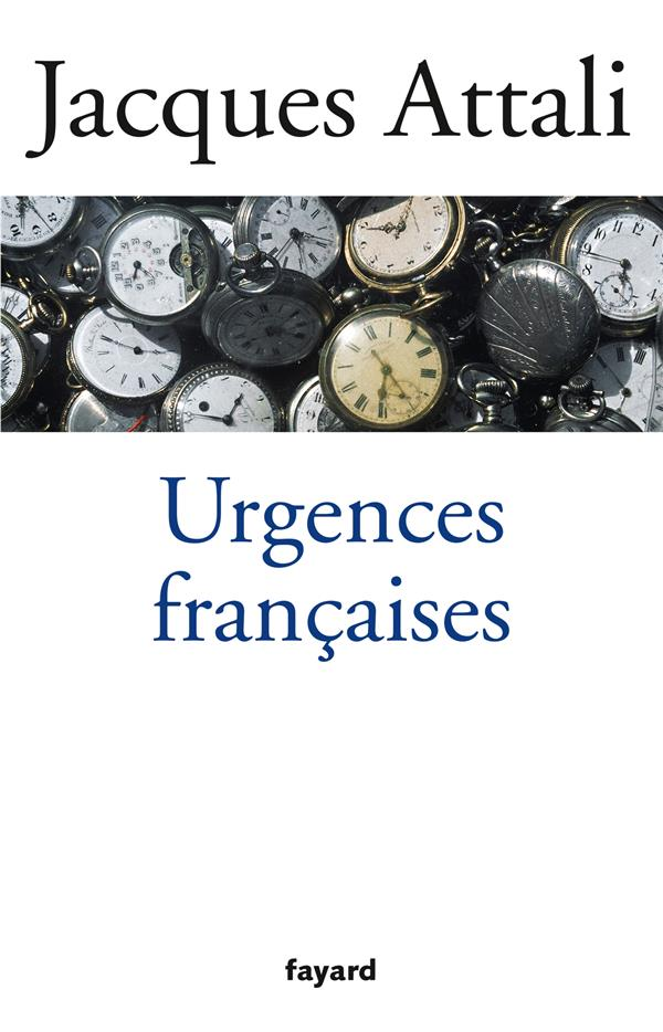 Urgences Francaises