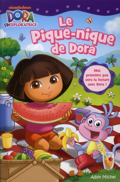Le Pique-Nique De Dora