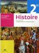 Histoire ; 2nde ; livre de l'élève