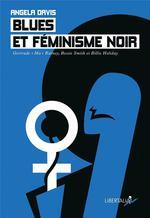 Couverture de Blues et féminisme noir
