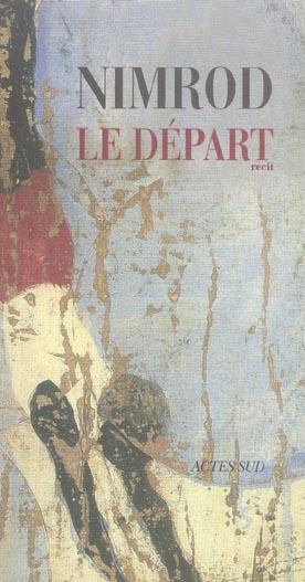 Le Depart