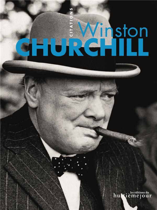 Winston Churchill, Citations