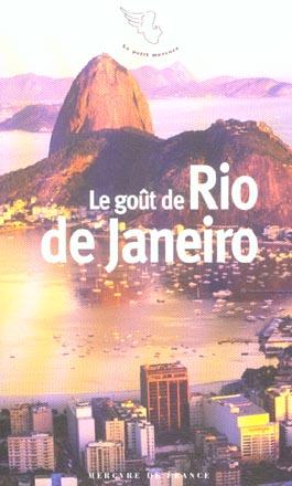 LE GOUT DE RIO DE JANEIRO