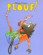 Couverture de Plouf !