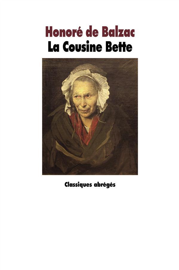 La cousine Bette