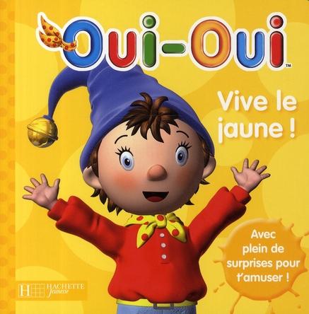 Vive Le Jaune !