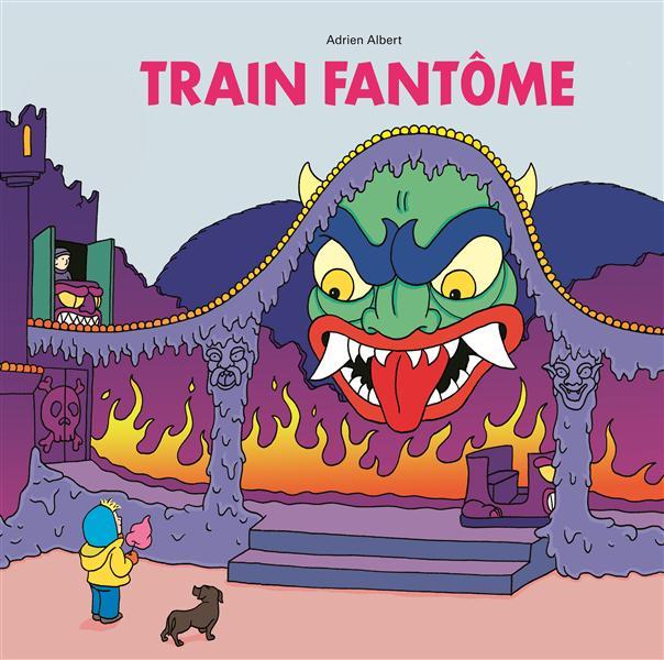 Train fantôme |