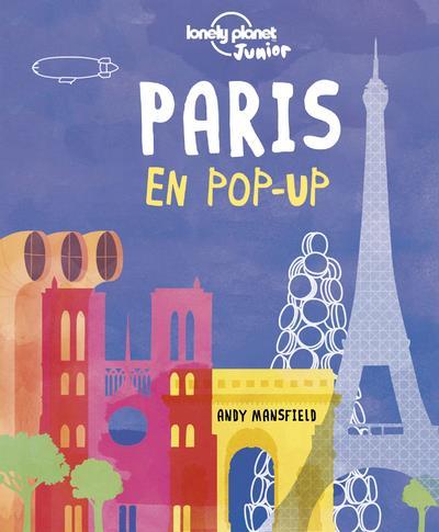 Paris ; pop-up (édition 2017)