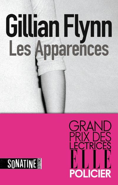 apparences (Les ) | Flynn, Gillian. Auteur