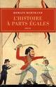 L&#039;HISTOIRE A PARTS EGALES