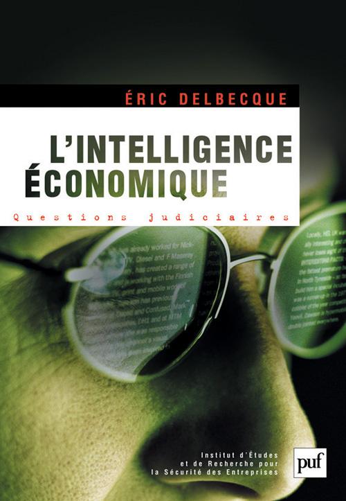 L'Intelligence Economique