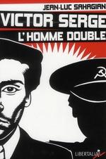 Couverture de Victor Serge, L'Homme Double