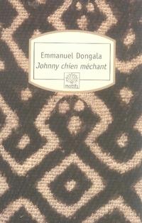 JOHNNY CHIEN MECHANT