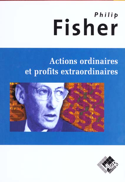 Actions Ordinaires Et Profits Extraordinaires