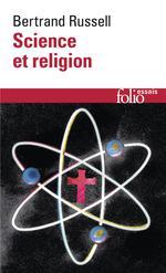 Couverture de Science et religion