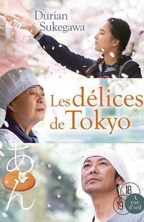 délices de Tokyo (Les) | Sukegawa, Durian. Auteur