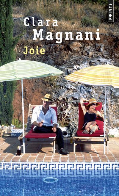 Joie : roman | Magnani, Clara. Auteur