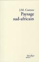 PAYSAGE SUD-AFRICAIN