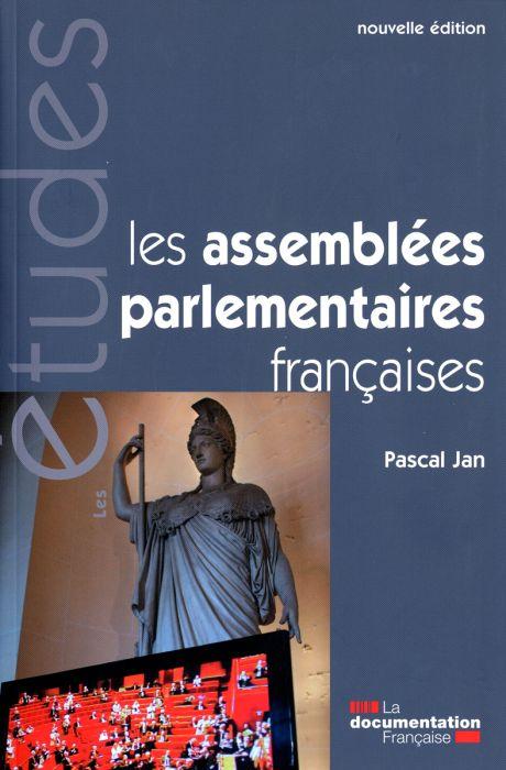 Les assemblées parlementaires françaises