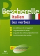 Bescherelle italien ; les verbes