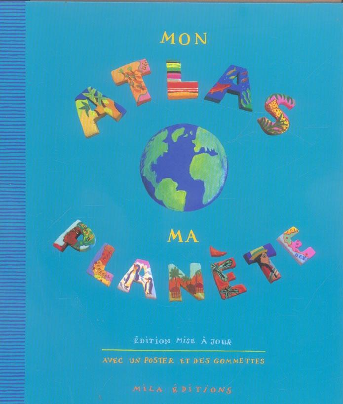 Atlas Ma Planete (Mon)